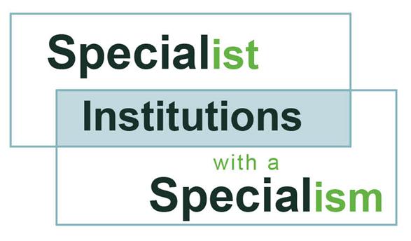 GuildHE Specialist logo